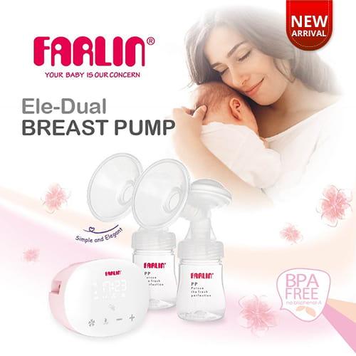 Breast Pump Main 1