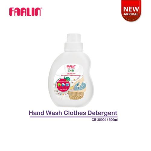 Handwash Detergent