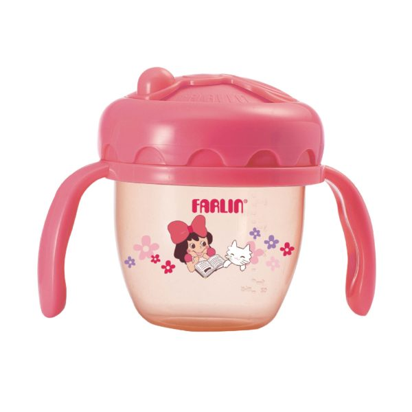 AG 10012 Pink 120ml NEW 01
